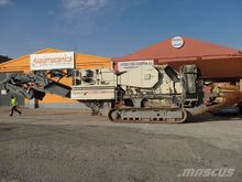 Used 2001 METSO Nord