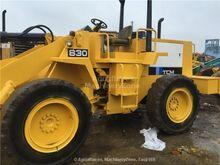Used 2005 TCM 830 wh