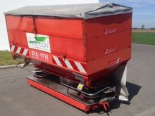 Used 2003 RAUCH AXER