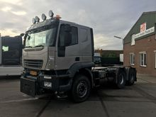 2006 IVECO 440T; AT440T41T/P /