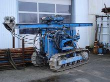 1984 KLEMM KW 2000 drilling rig