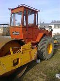 Used 1991 HAMM 2411