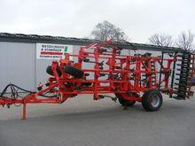 2011 Terra Top M 500 cultivator