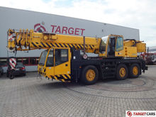 2002 TEREX DEMAG AC50-1 mobile
