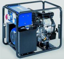 Geko 13001 ED-S-SEBA generator