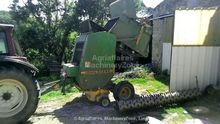 2001 JOHN DEERE 580 FILET FICEL