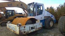 Used 1997 BOMAG BW21