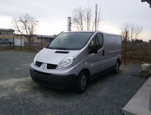 Used 2006 RENAULT Tr
