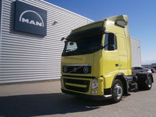 Used 2010 VOLVO FH42