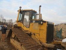 2000 CATERPILLAR D5 M bulldozer