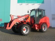 2012 5390 Z wheel loader