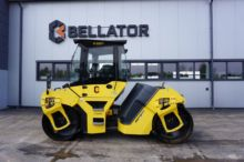 2014 BOMAG BW141 AD-5 road roll