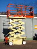 Used 2001 JLG Arbeit