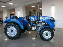 2016 Bulat 254 mini tractor