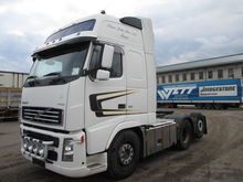 Used 2005 VOLVO FH16