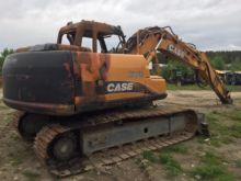 2001 CASE CX 130 Demonteras / F
