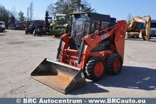 2012 GM 650 skid steer