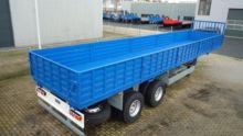 RINO® 50 F 02B platform trailer