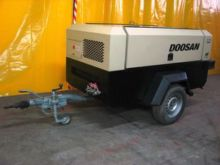 2012 INGERSOLL RAND IR 7/71 new