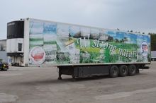 Used 1999 TRAILOR SY
