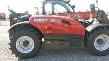 New 2015 CASE 735 -