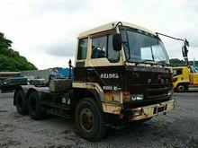 1996 MITSUBISHI Great tractor u