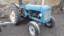 Used 1961 FORDSON Su