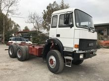 Used 1989 IVECO 330-