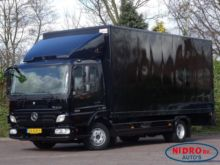2010 MERCEDES-BENZ ATEGO MEUBEL