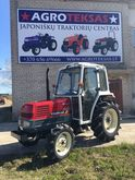 YANMAR F395D mini tractor