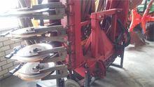 1991 VREDO 7 mtr farm equipment