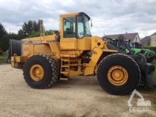 Used 1996 VOLVO L 15