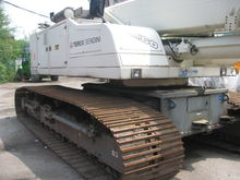 Used 2006 TEREX TCC