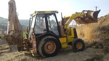 1998 WARYNSKI 726A, CAT CASE, J