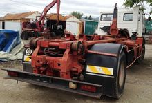 Used 1986 RENAULT G2