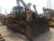 2010 CATERPILLAR D8R bulldozer