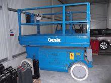 Used GENIE GS scisso