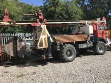 DAND0 250 drilling rig