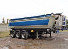 Used 2010 MEILLER MH