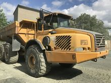 Used 2006 VOLVO A40D