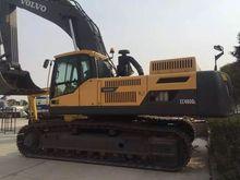 New 2012 VOLVO EC480