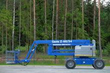 Used 2007 GENIE Z60-