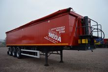 Used 2010 MEGA MNW-A