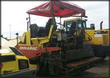 Used 2005 DYNAPAC 14