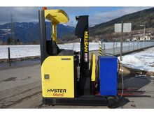 Used 2008 HYSTER R 1