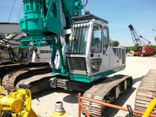 2004 CASAGRANDE B 80 drilling r