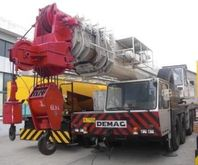 2005 AC265 on chassis DEMAG AC2