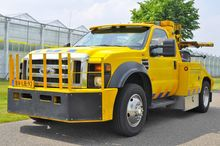 Used 2008 FORD F450