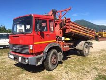 Used 1989 IVECO FIAT