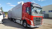 Used 2013 VOLVO FH t